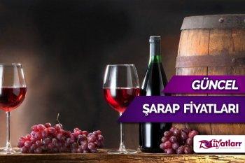 şarap Fiyatları 2019 Güncel
